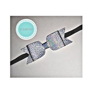 Other - Must bundle!!! Silver leather headband